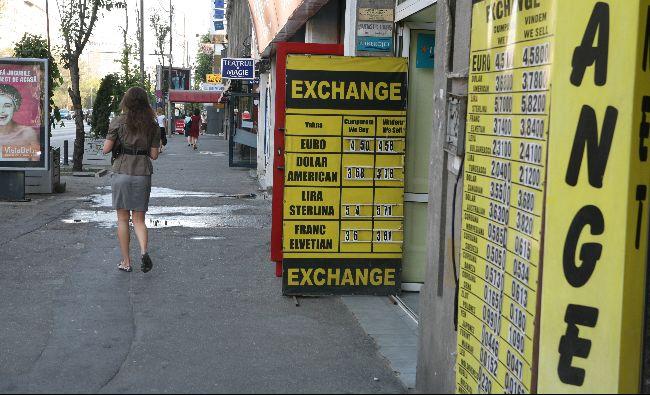 Breaking. Alarmă la casele de schimb valutar. Cel mai SCUMP EURO din istorie