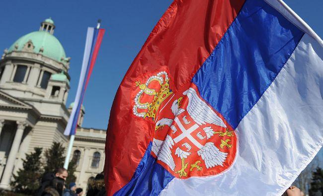 O țară de lângă România e aproape de  revoluție. Situația este disperată