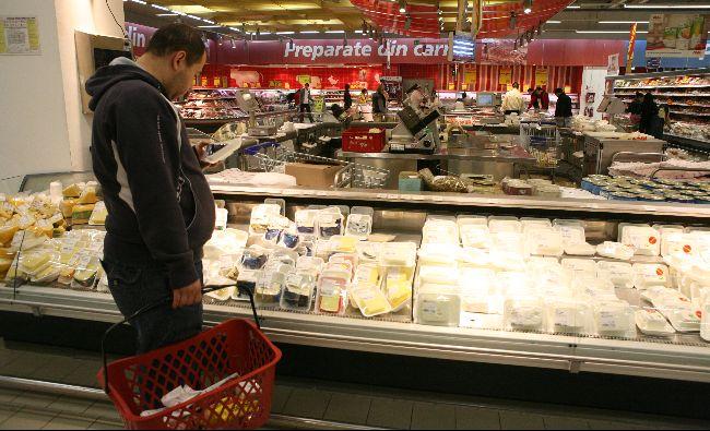 Alertă alimentară! Nereguli la cașcaval și brânzeturi! Cum sunt păcăliți clienții!