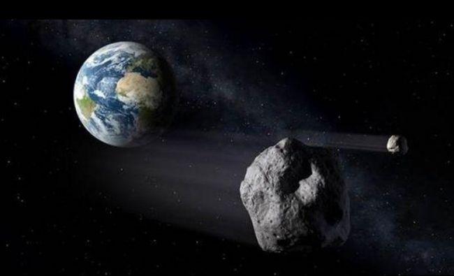 Omenirea este în pericol! Un asteroid se apropie de Terra. Ce spun specialiștii