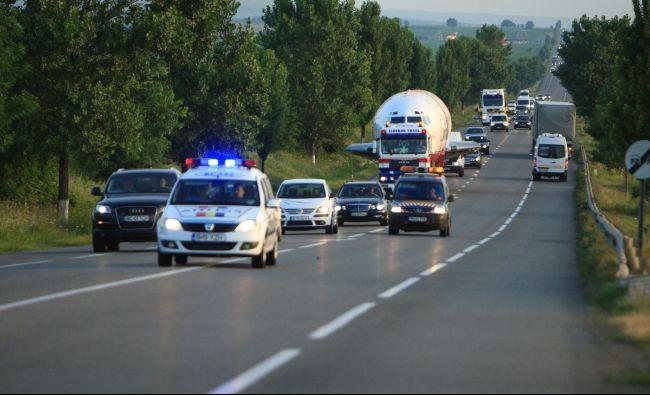 Bani pentru primul drum de mare viteză din Moldova