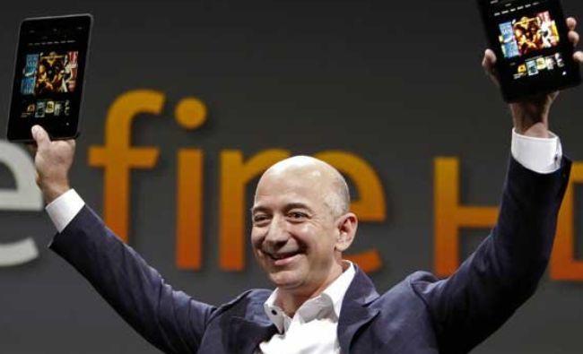 Ideea genială a celui mai bogat om din lume! Cu ce a înlocuit Bezos prezentarile power point