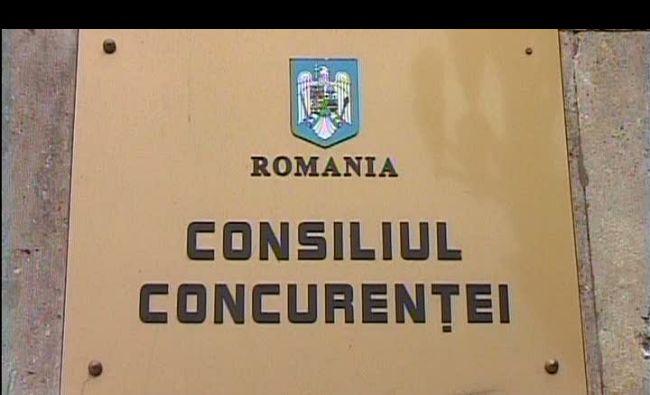 Consiliul Concurenţei a sancţionat 41 companii. Dedeman şi Arabesque, cele mai mari amenzi