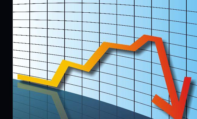 Vine criza! Economia este aproape de colaps: Recesiunea lovește grav și România