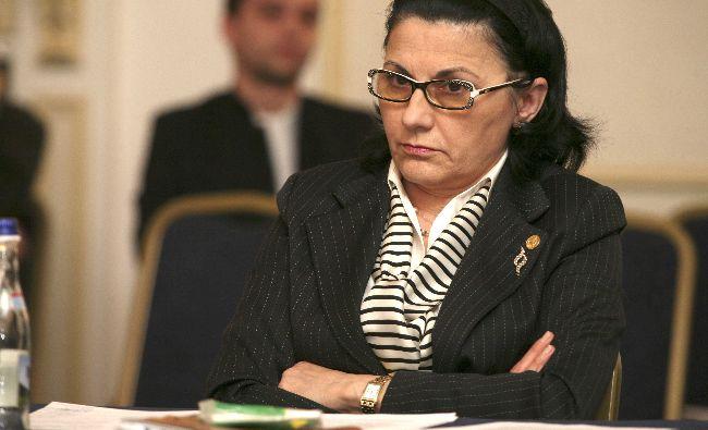Ministrul Ecaterina Andronescu a făcut anunțul anului pentru toți elevii din România