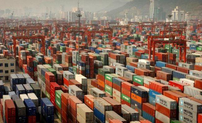 Exporturile Germaniei spre Rusia au crescut pentru prima dată în ultimii cinci ani