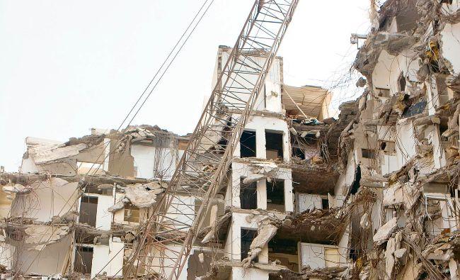 Avertizare în caz de cutremur devastator. Care sunt cele mai sigure clădiri