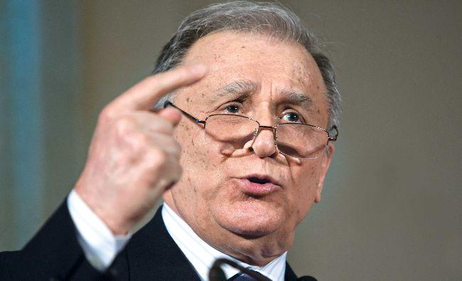 Detalii suprinzătoare despre Iliescu. Cine stă în umbra fostului președinte