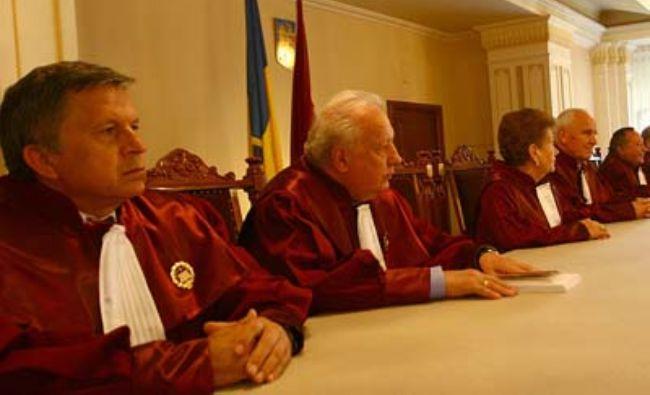 Dezvăluiri din interior! De ce au respins judecătorii CCR propunerea privind amnistia şi graţierea