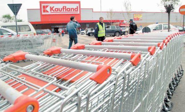 Kaufland deschide cel de-al 112-lea magazin