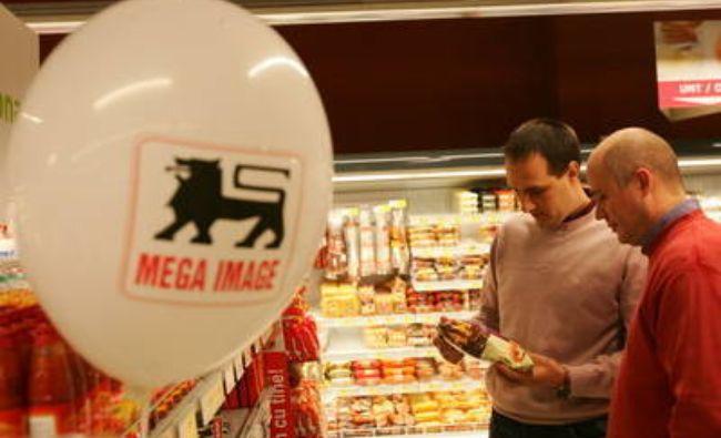 Alertă în magazinele Mega Image! Infestare cu Salmonella la un produs cumpărat de mulţi români, pericol mare
