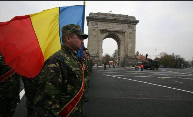 GRANDOARE de 1 decembrie: F16 vor zbura peste București, MIG-urile în alte orașe. Ce suprize pregătește armata