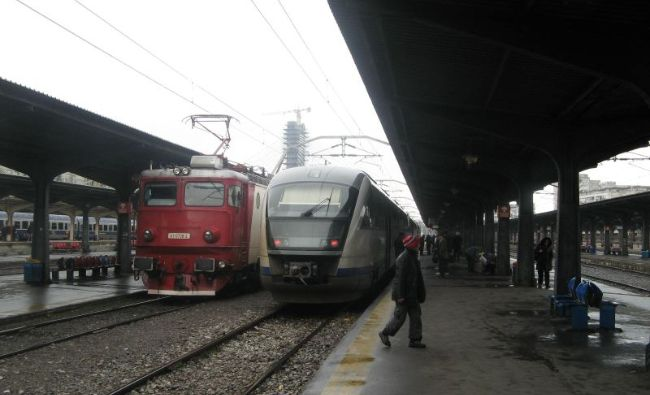 Minivacanță de 1 Decembrie-CFR Călători introduce trenuri suplimentare