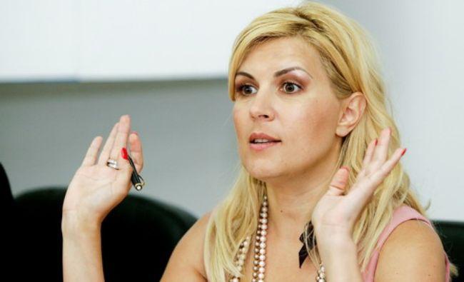 Afacerile Elenei Udrea se duc de râpă! ANAF, pe urmele fostului ministru al Turismului