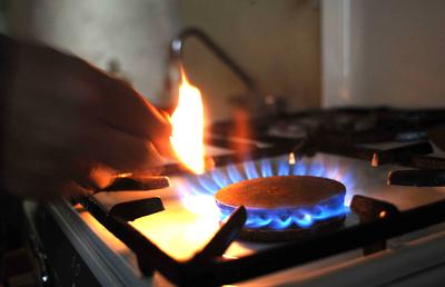 Crește prețul gazelor! VEZI cu cât
