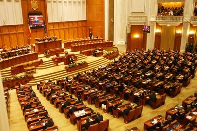 Parlamentul va decide în privinţa retrocedării proprietăţilor confiscate de comunişti