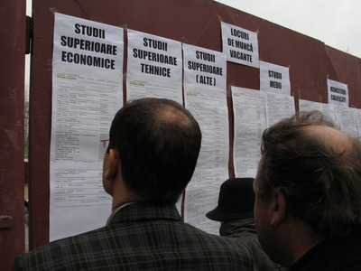 Stabilirea dreptului la indemnizaţia de şomaj şi plata acesteia se efectuează începând cu 16 ianuarie