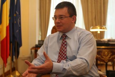 Premierul așteaptă sugestii de la managerii prezenți în Consiliul Consultativ pentru mediul de afaceri
