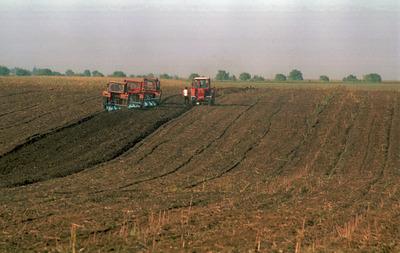 Soluțiile Bruxelles-ului pentru conservarea terenurilor agricole