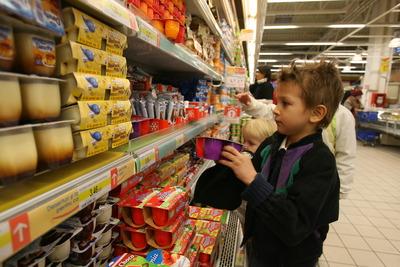 FAO: La nivel mondial, alimentele s-au scumpit în martie pentru a treia lună consecutiv