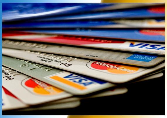 Overdraft sau card de credit. Ce alegem?