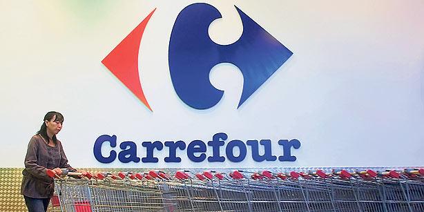 De ce este Carrefour în INSOLVENŢĂ!