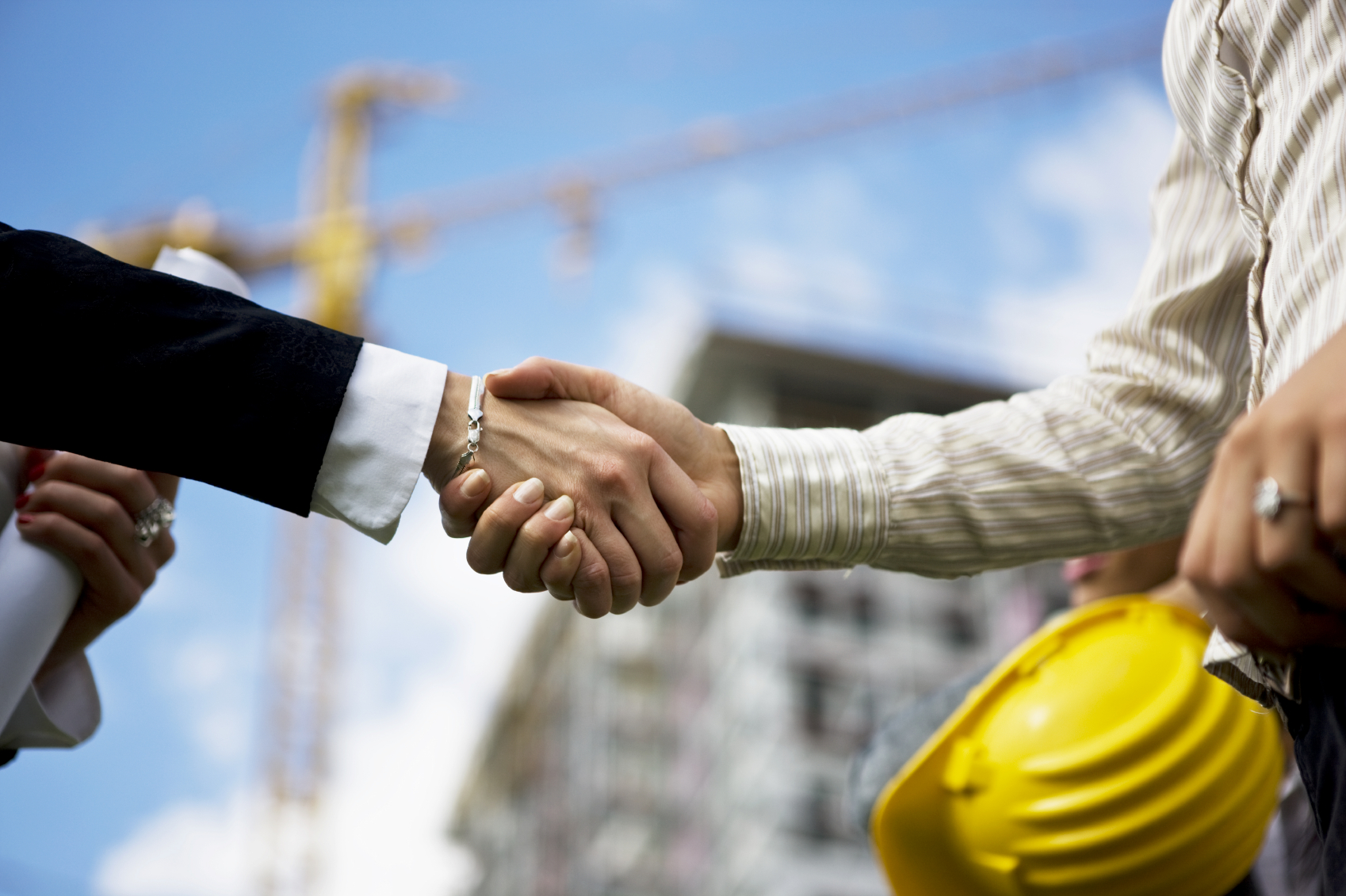 Volumul lucrărilor de construcţii a crescut cu 13,4% în februarie