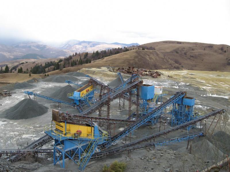 Guvernul va relua privatizarea companiei Cupru Min