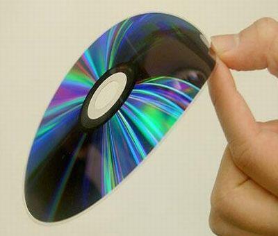 10 TB pe un singur disc DVD