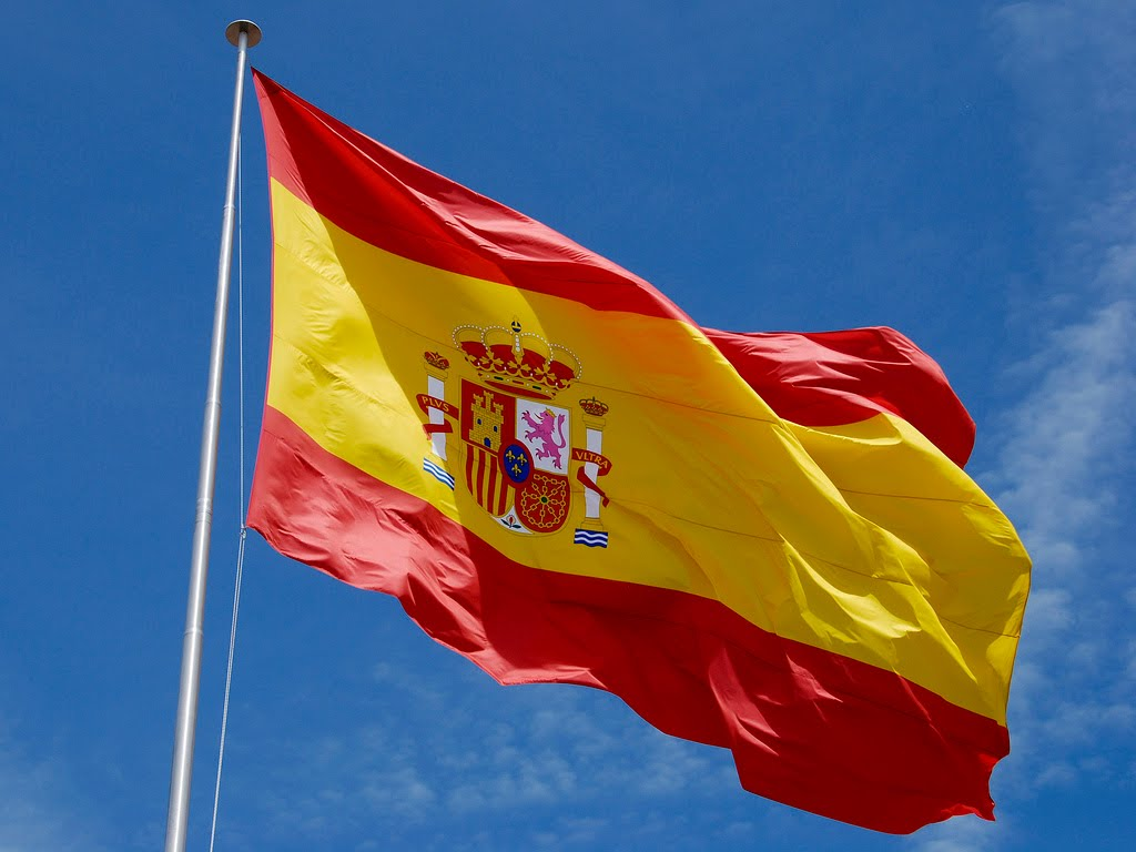 Scade numărul străinilor din Spania