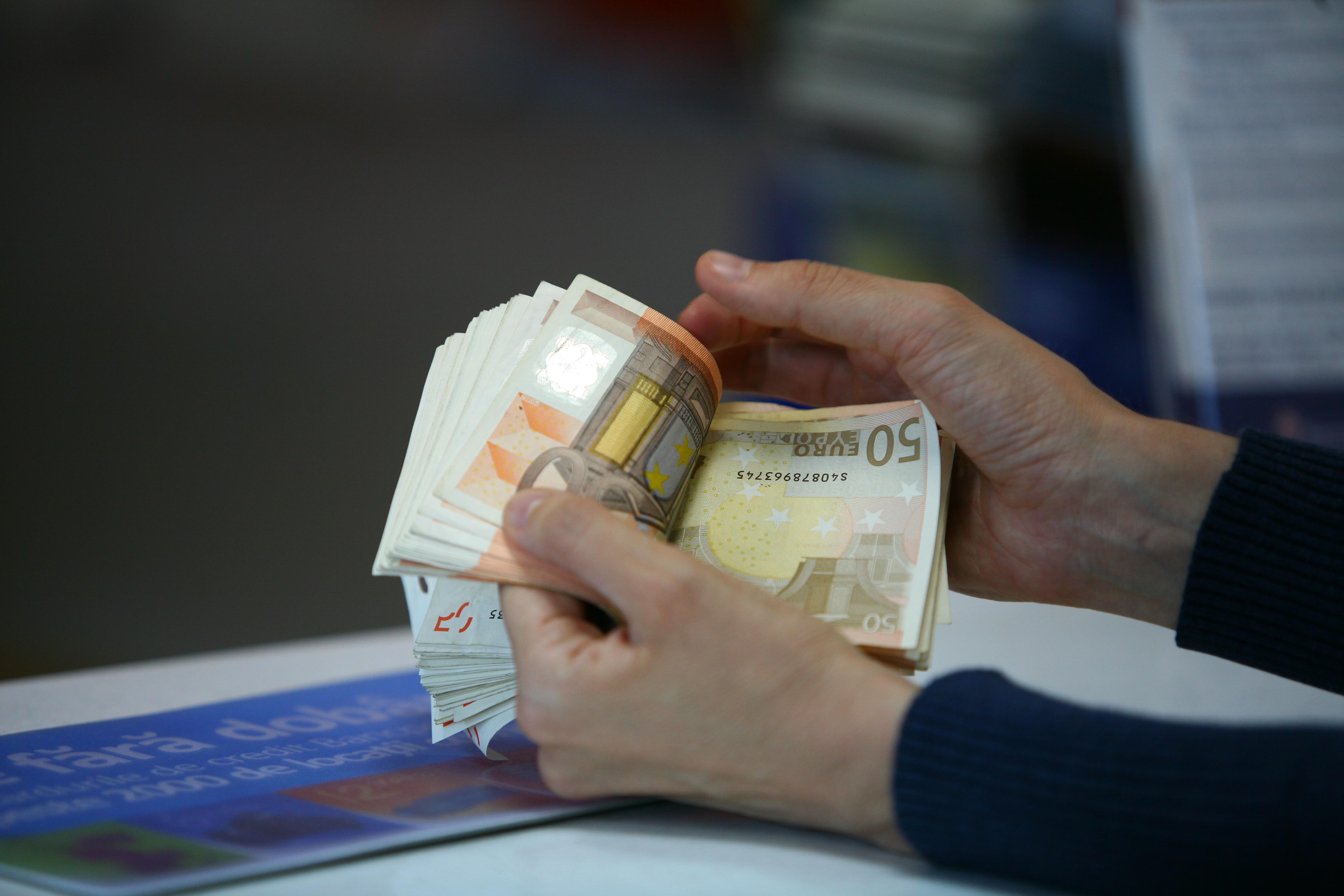 Chiţoiu: Neimpozitarea profitului reinvestit, o măsură de relansare economică pe care o avem în vedere