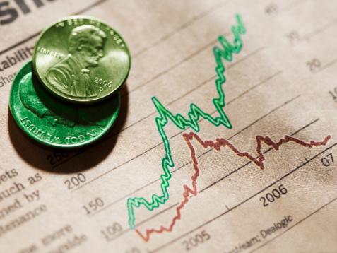 Criza financiară este pe sfârşite
