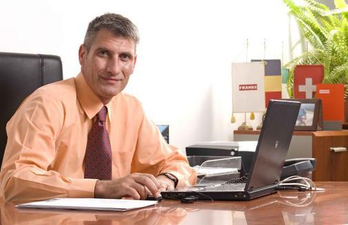 Franke aşteaptă vânzări cu 5% mai mari în 2012 şi deschide încă 9 showroomuri