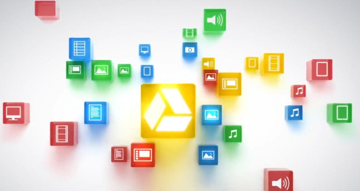 """Google lansează """"Google Drive"""", un serviciu de stocare online destinat marelui public"""