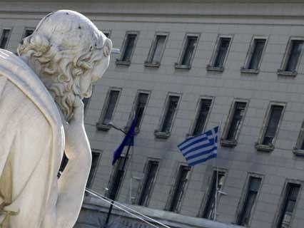 Lupta împotriva fraudei fiscale: Grecia vrea să afişeze toate cheltuielile populaţiei