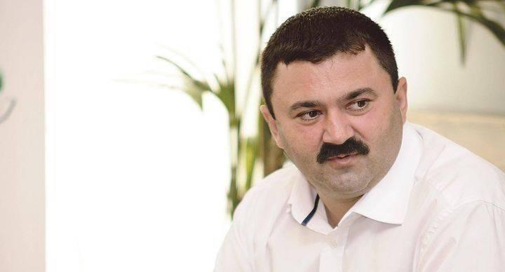 Guzu vrea 3,5 mil. euro din vopsele în 2012, după rezultatele din primul trimestru