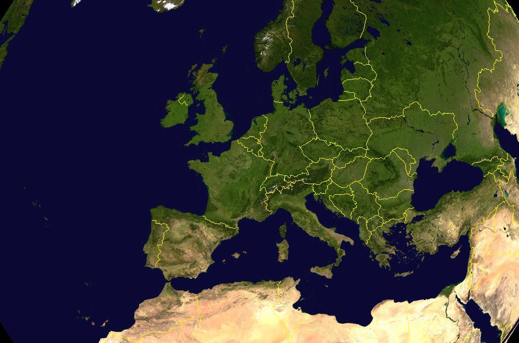 De Ce Sunt ţările Din Nordul Europei Mai Bogate Decat Cele Din Sud