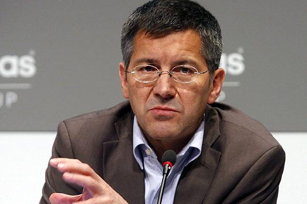 Directorul de la Adidas vrea să reducă linia de produse cu 25%