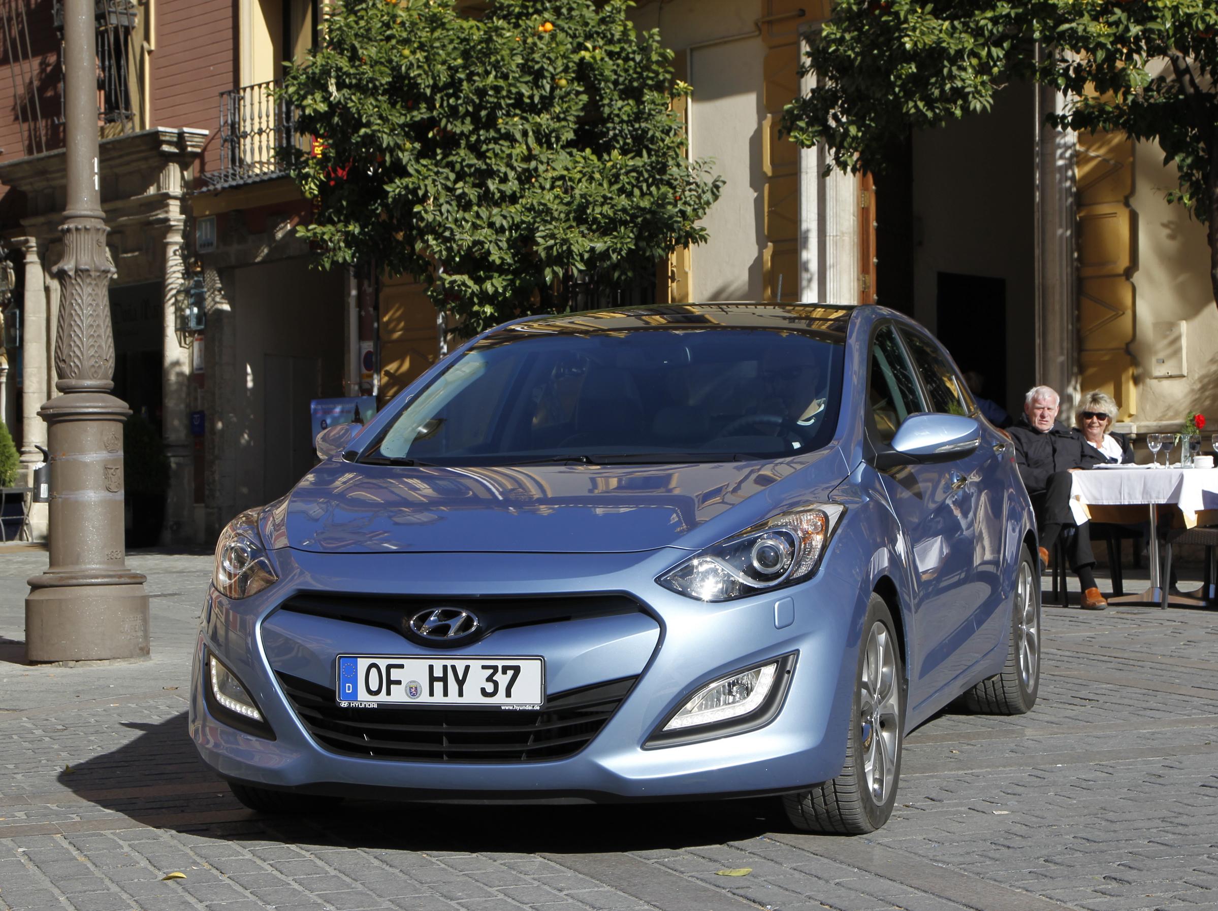 Noul Hyundai i30 a ajuns în România. Preț minim: 14.437 euro