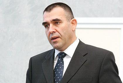 Directorul general al Companiei Naţionale Administraţia Porturilor Maritime Constanţa a fost sechestrat de angajaţi