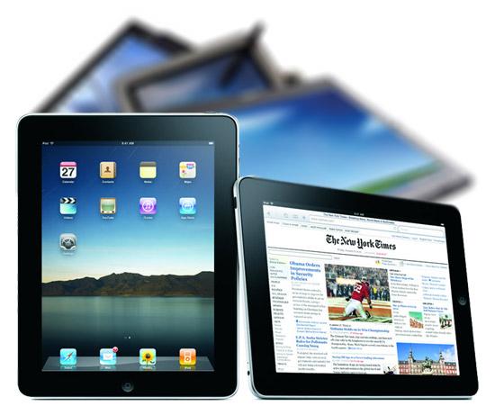 Gartner: 119 milioane de tablete se vor vinde anul acesta