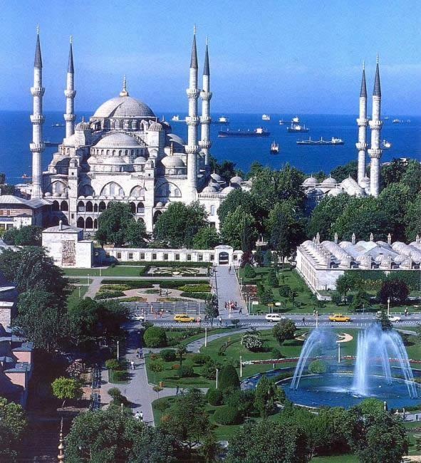 Oraşul Istanbul va găzdui următoarea rundă de negocieri din dosarul nuclear iranian