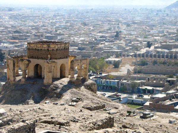 Afganistanul lansează în curând primul său satelit