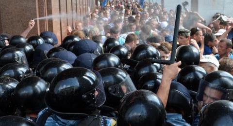Ministrul rus de externe: Conflictul din Ucraina este alimentat din străinătate