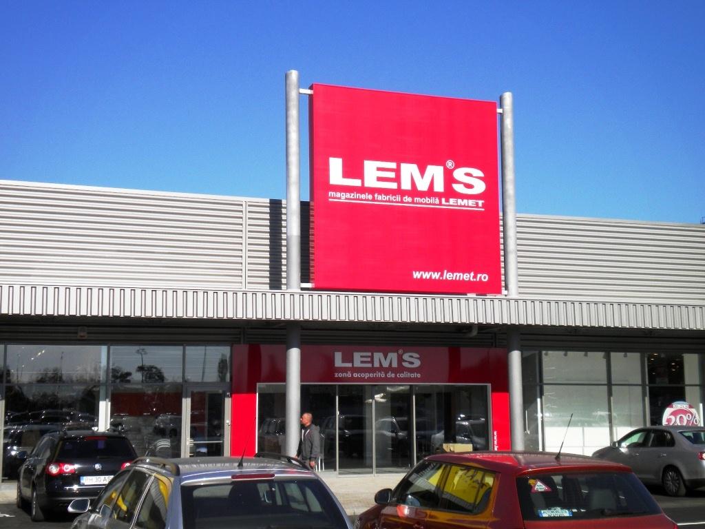 Lemet continuă investițiile și ajunge la 103 magazine
