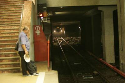 Tunelul de metrou dintre staţiile Academia Militară şi Orizont, finalizat pe firul doi