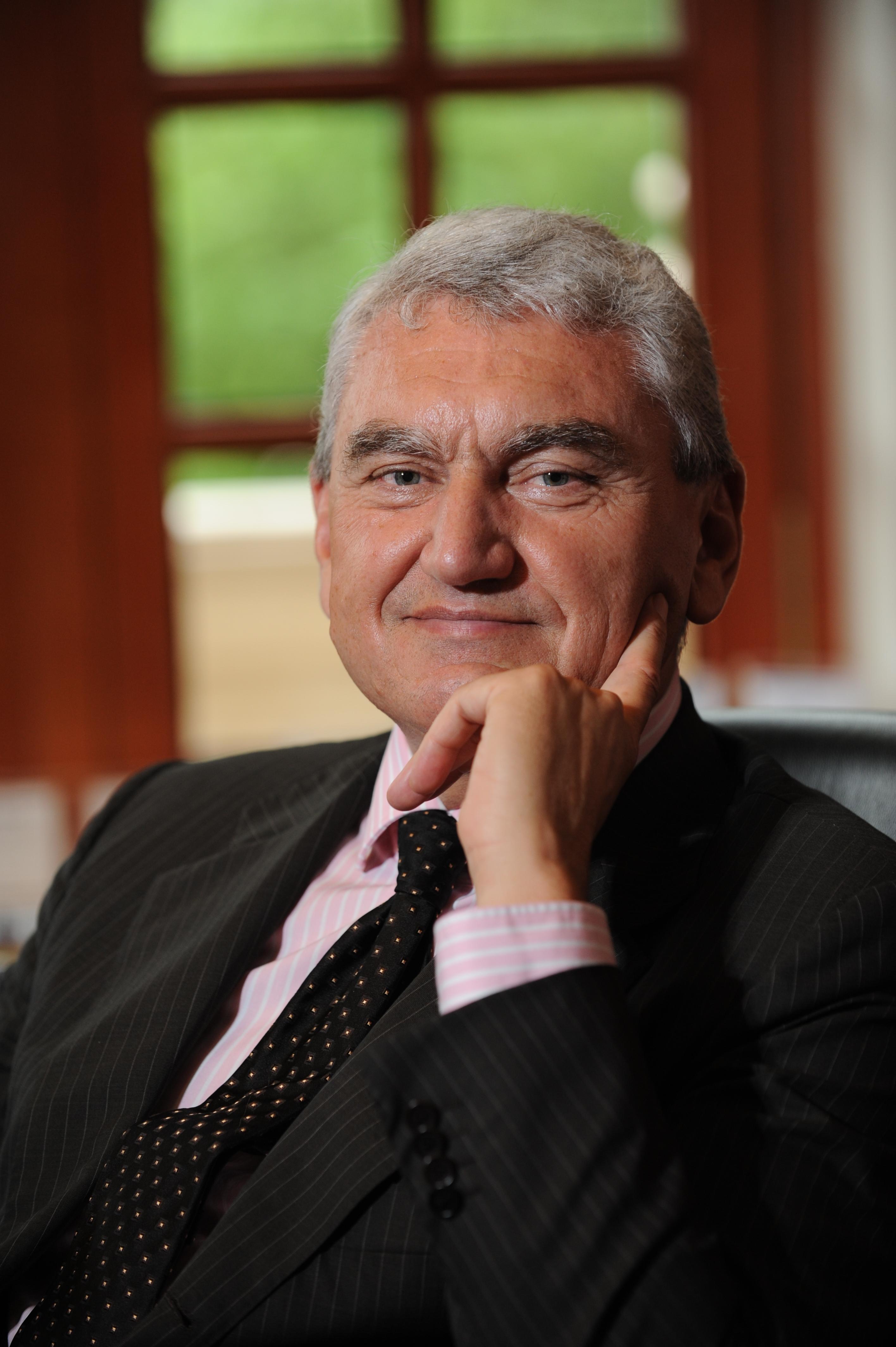 Mişu Negriţoiu (ING): Să ne felicităm că am supravieţuit primei crize financiare din istoria României capitaliste