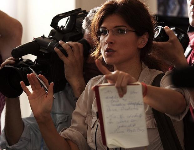 Coproducţie italo-româno-franceză, pe locul 5 în box-office-ul italian