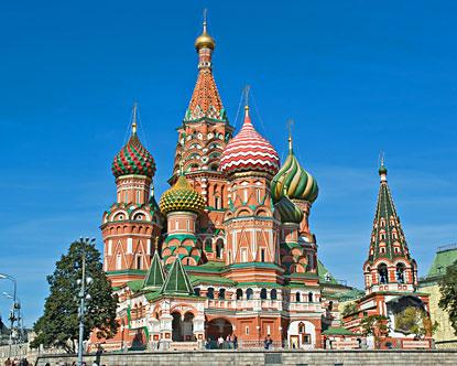 Tarife bune pentru Moscova: Sky Team lansează Go Russia Pass