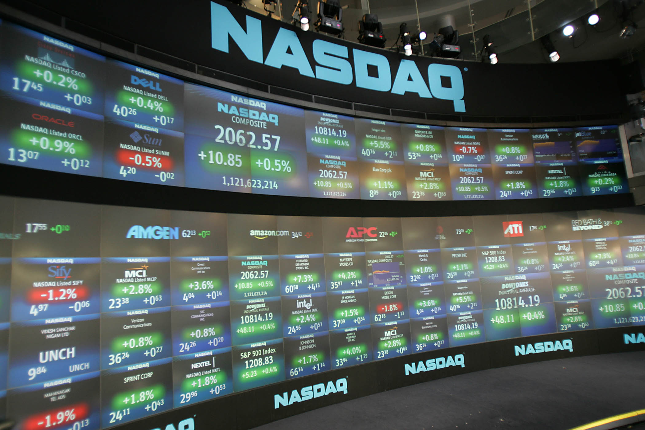 Şoc pe Wall Street: Facebook a ales să se listeze pe Nasdaq, în loc de NYSE